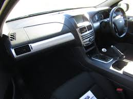 2011 ford falcon motors tasmania