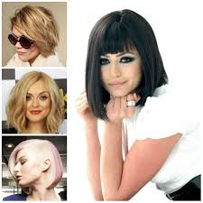 bob hairstyles hairstyles 2017 new haircuts and hair colors from