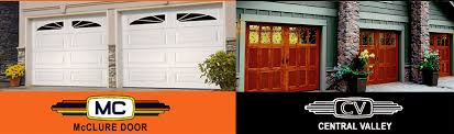 Visalia Overhead Door Home Mcclure Door Inc Fresno California