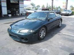 1995 for sale 1995 mitsubishi eclipse for sale carsforsale com