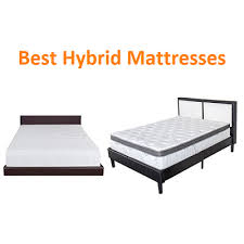 top 10 best hybrid mattresses in 2017 ultimate guide