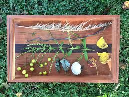 montessori nature sensory tray jules u0026 co