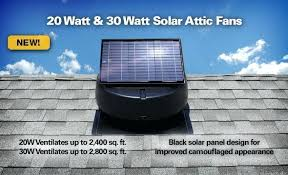 solar attic fans pros and cons solar powered attic fan solar attic fans versus electrical attic