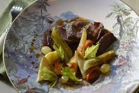 cuisine gibier la cuisine du gibier le rendez vous des arts culinaires