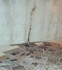 basement floor wall repair repair leaking cracks in