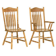 Pine Dining Chair Amish Dining Chairs Amish Furniture Shipshewana Furniture Co
