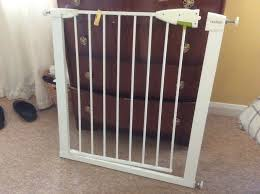 lindam stair gates 2 for sale good condition in market