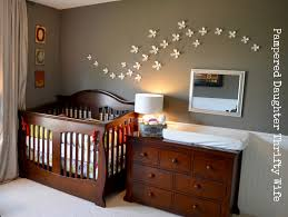 Nursery Paint Colors Nursery Wall Decor Ideas For Boys Gender Neutral Ba Room Paint