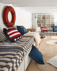 Red White And Blue Home Decor Red Tuvalu Home