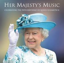 Queen Elizabeth 2 Abc Music Her Majesty U0027s Music Celebrating The 90th Birthday Of