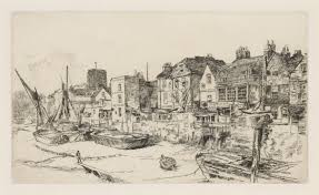 james abbott mcneill whistler 1834 1903 the u0027adam and eve