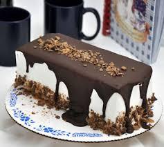 heath bar crunch cake strossner u0027s bakery yummy sweets