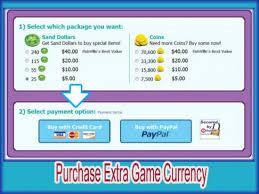 Where To Buy Sand Dollars Fishville Walkthrough Gamezebo