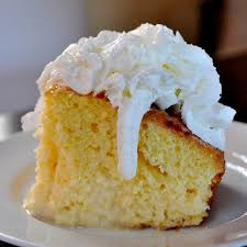 tres leches cake u2013 cheater u0027s version a little yumminess