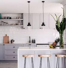 exles of kitchen backsplashes white tiles kitchen room image and wallper 2017