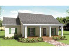 Country Cottage Designs by Plan 59104nd Charming Home Plan With Options Cottage House