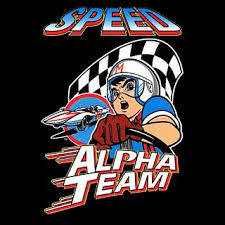 alpha team u2013 speed racer jack martin edit dj jack martin