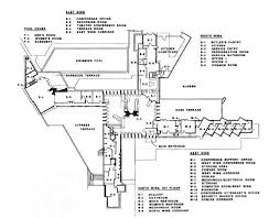 security guard house floor plan wingpread layout and floor plans the johnson foundation at