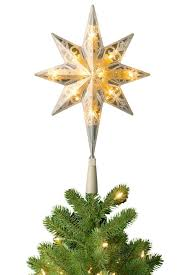 wonderful design ideas of christmas tree toppers decorating