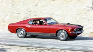mustang mach 1 1970 1970 mach 1 12 most important ford mustangs cnnmoney