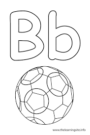 letter c coloring pages printable capital b coloring page letter