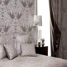 catherine martin imperial pheasant wallpaper