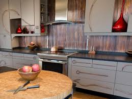 kitchen panels backsplash kitchen metal backsplash ideas pictures tips from hgtv kitchen