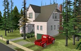 Twilight House Mod The Sims Twilight Bella Swan U0027s House