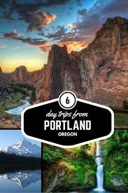 Oregon travel pod images 6 must see day trips from portland portland oregon multnomah jpg