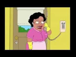 Mexican Maid Meme - consuela s no youtube