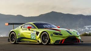 aston martin vantage 4 3 2018 aston martin vantage gte review top speed