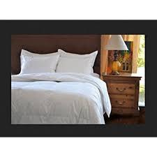 Goose Feather Duvet Sale Amazon Com Natural Comfort Classic White Goose Feather Comforter