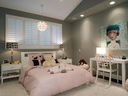 Kids Bedroom Ideas HGTV - Ideas for teenage girls bedroom