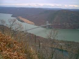hiking trails in hudson valley new york hiking information