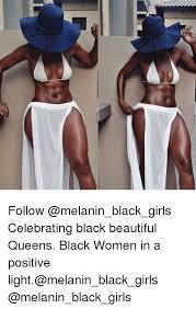 Black Girl Neck Meme - follow celebrating black beautiful queens black women in a