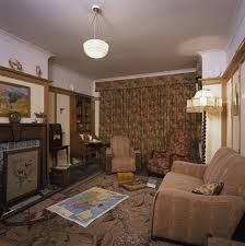 1930 home interior 1930s interior design living room best 25 1930s house decor ideas on