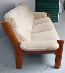 Ekornes Sectional Sofa Teak Sofa By Ekornes For Sale At 1stdibs
