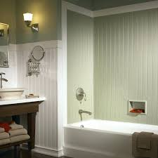 bathroom ideas with beadboard beadboard bathroom and also remodel ideas in a waterproof for