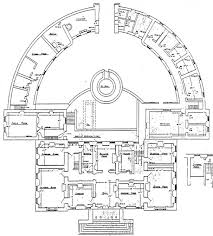 cairness house fraserburgh aberdeenshire ground floor plan