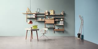 Scandinavian Furniture New Scandinavian Design Straight From B O L I A