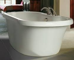 Bathtubs Free Standing Photos Of Freestanding Bathtubs With Deck Mounted Faucets Mti