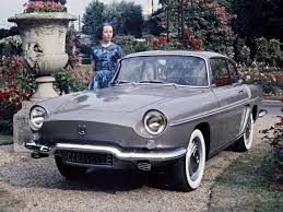 renault caravelle for sale 1962 1968 renault caravelle 1100 coupe renault pinterest