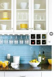blue and yellow kitchen ideas amazing kitchen with cobalt blue cabinets marble countertops