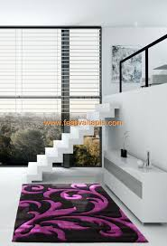tapis de cuisine design tapis effet 3d look tendance et design