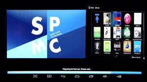 kodi xbmc android how to install spmc xbmc kodi app on android tv box