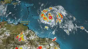 Puerto Rico Crime Map by Tropical Storm Maria May Follow Irma U0027s Path Cnn Video