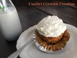 paleo u0026 gluten free carrot cake cupcakes with