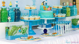 octonauts cake toppers let s do this octonauts party ideas party