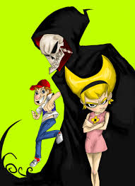 halloween mandy by xjkenny the grim adventures of billy and