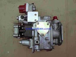 construction oil fuel pump 3165437 cummins diesel engine parts